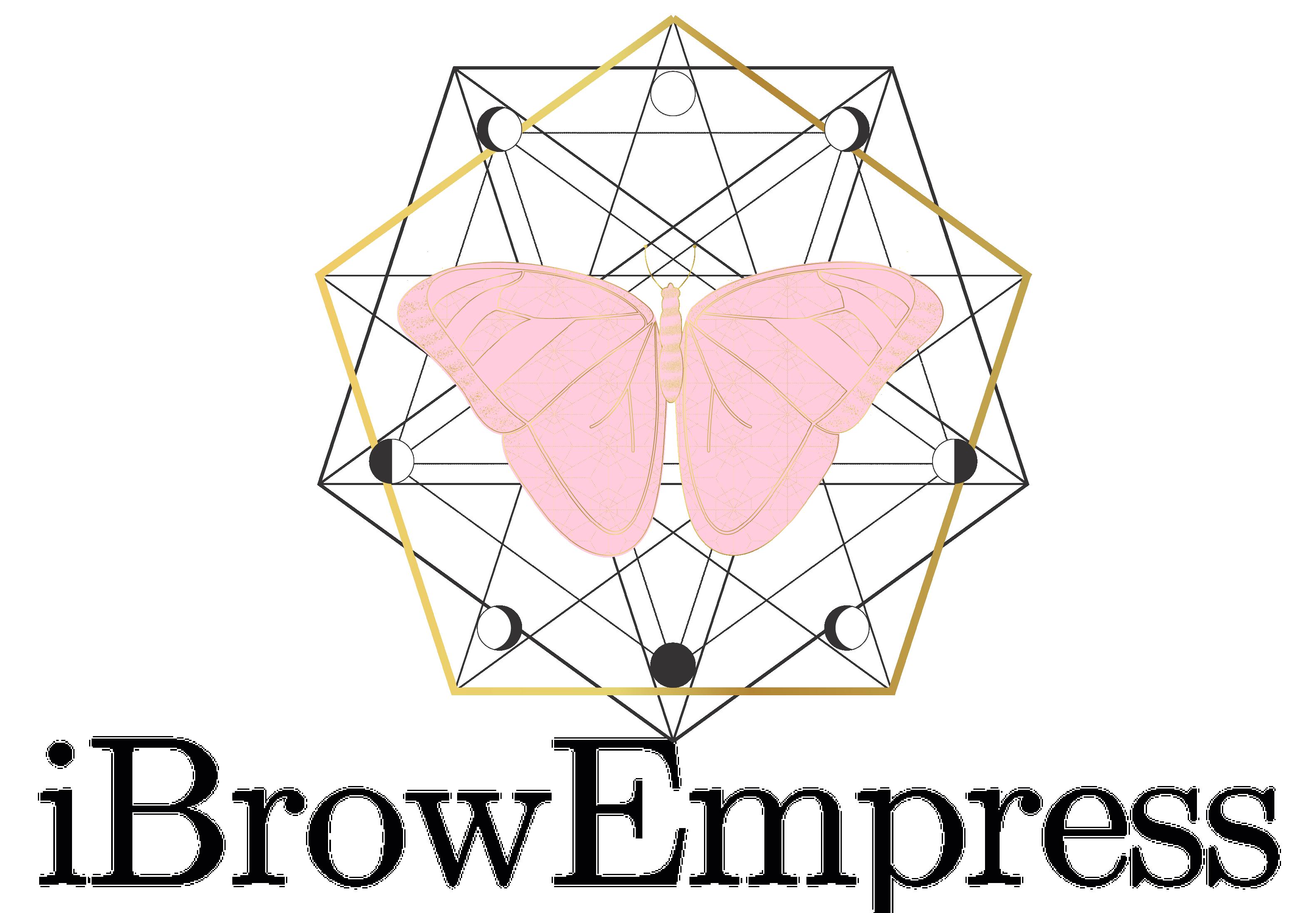 iBrowEmpress Microblading